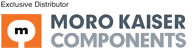 Exclusive Distributor of Moro Kaiser Components