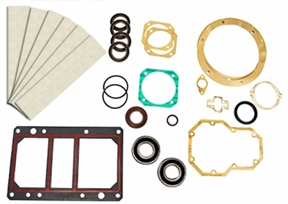 PM70A Rebuild Kit With Bearings