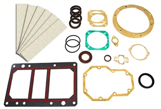 PM70A Rebuild Kit Without Bearings