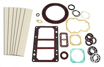 PM80W Rebuild Kit With Bearings
