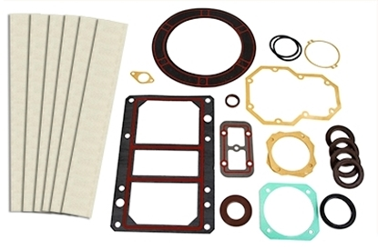 PM80W Rebuild Kit Without Bearings
