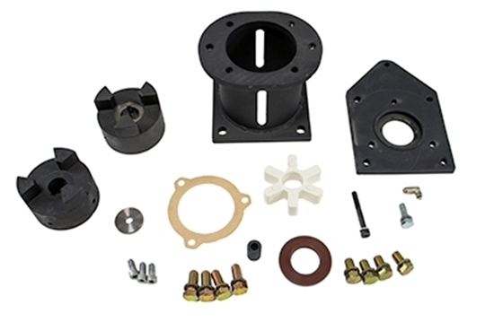 PM70T Hydraulic Drive Kit