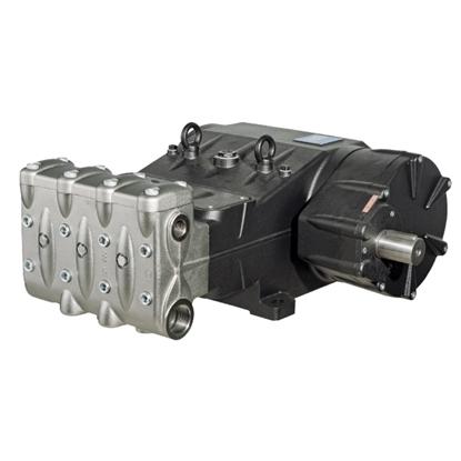 MK40A Plunger Pump
