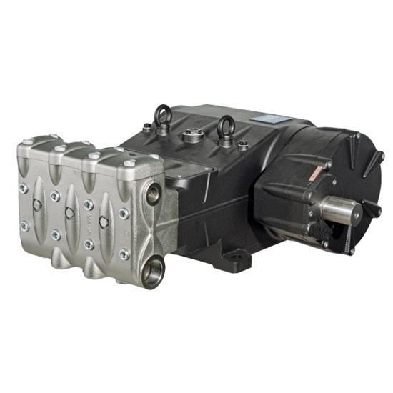 MK50A Plunger Pump