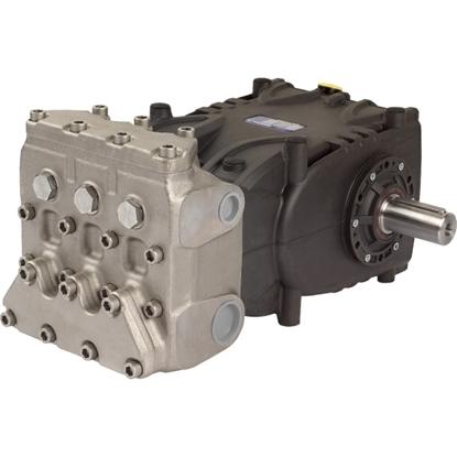KF30A Plunger Pump