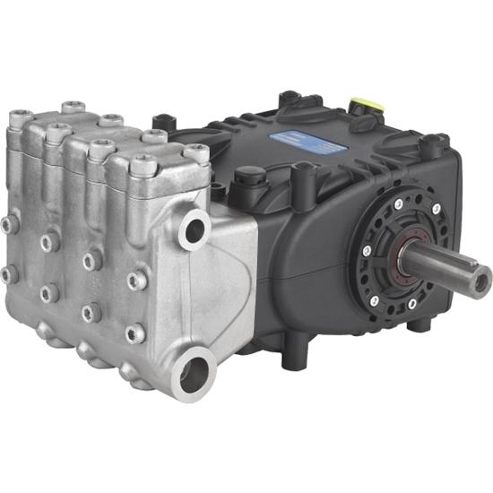 KT22A High pressure, Triplex Plunger Pump