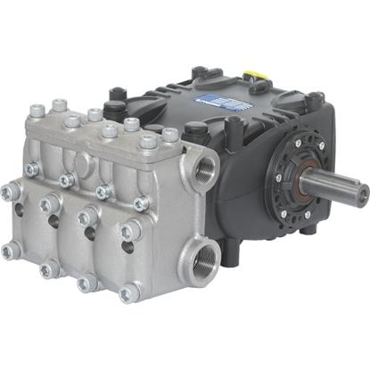 KT28A High pressure, Triplex Plunger Pump