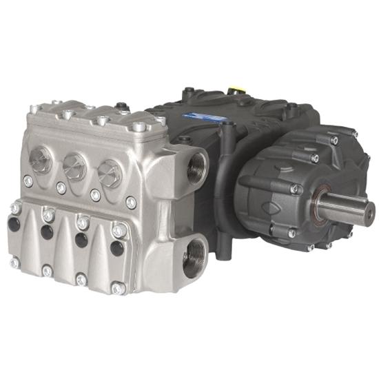 KS28A Triplex Plunger Pump