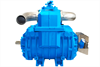 Moro PM70A Vacuum Pump