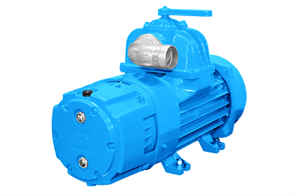 Moro PM80T Vacuum Pump