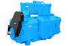 MORO PM2000 Vacuum Pump