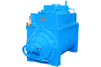 MORO PM200 STORM Series Vacuum Pump