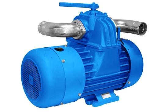 Moro PM70T Vacuum Pump