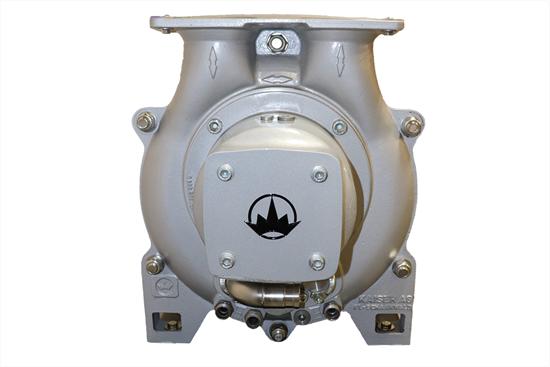 Kaiser 7000i Liquid Ring Pump
