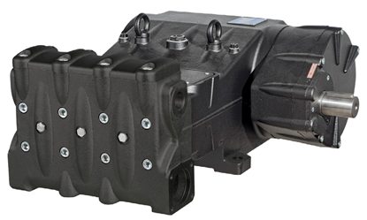 MKS Series Plunger Pump