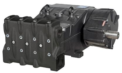 MKS55A Plunger Pump