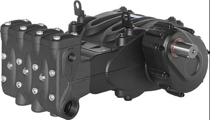 MW32A Plunger Pump