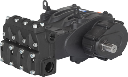 MWS45A Plunger Pump