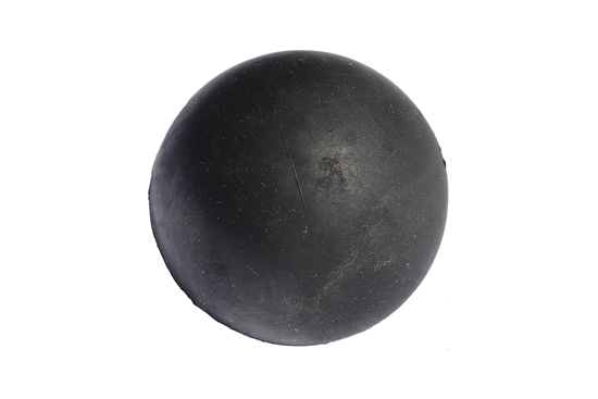 "2"" Rubber Coated Float Ball"