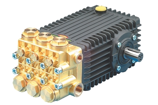 TSF2021 Plunger Pump