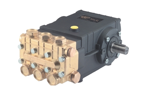 T Series 47 Pressure Washer/Jetter Pump