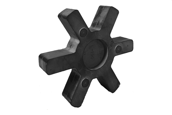 Jaw Style Couplings - Coupling Insert