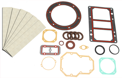 PM60W Rebuild Kit