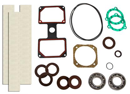 PM80T Rebuild Kit With Bearings