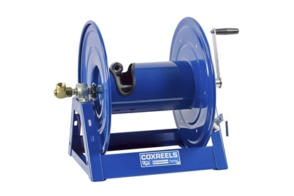 "Coxreel Jetter Hose Reel For 3/8"" - 2"" Hose"