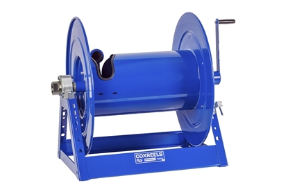"COXREELS® Jetter Hose Reel For 1-1/2"" Hose"