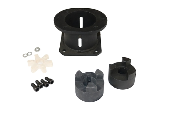 C-Face Hydraulic Drive Kit