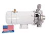 Moro DC - Stainless Steel Washdown Pump