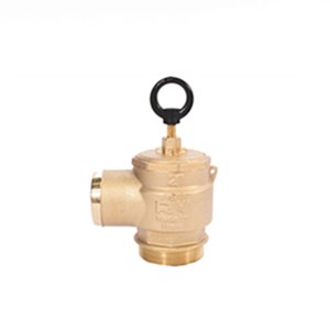 Picture for category RIV Press. Relief Valves