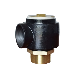 Picture for category Vac. Relief Valves