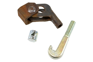 Picture for category Rear Door Kits