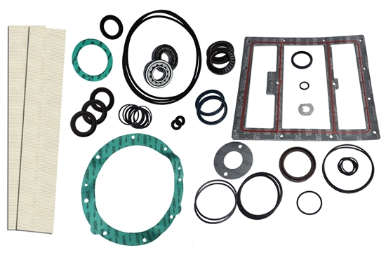Picture of M9 Rebuild Kit With Bearings