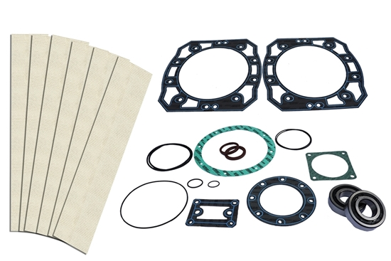 Picture of PM2000 Rebuild Kit With Bearings