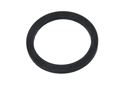 "Picture of Nitrile (Buna-N) Gasket for 4"" Cam & Groove Fittings"
