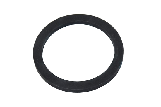 """Picture of Nitrile (Buna-N) Gasket for 4"""" Cam & Groove Fittings"""