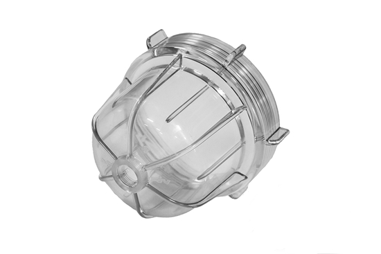 Picture of Sight Glass/Sight Bowl for RIV Secondary Trap