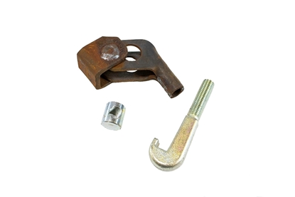 Picture of Rear Door Clamp Kit