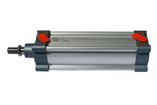 """Picture of Pneumatic Air Cylinder For Moro Kaiser 8"""" Booms"""