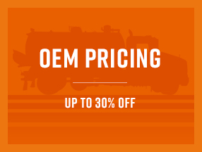 OEM Pricing - Up to 30% Off