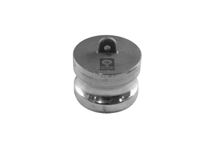 "Picture of 2"" DP Quick Couple Dust Plug"