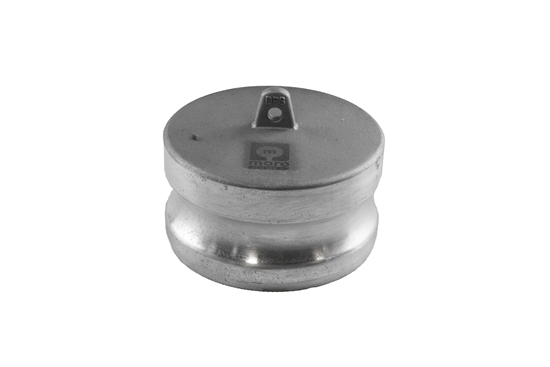 """Picture of 3"""" DP Quick Couple Dust Plug"""
